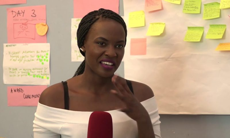 NTV Uganda Snatch Sandra Kahumuza From Record TV