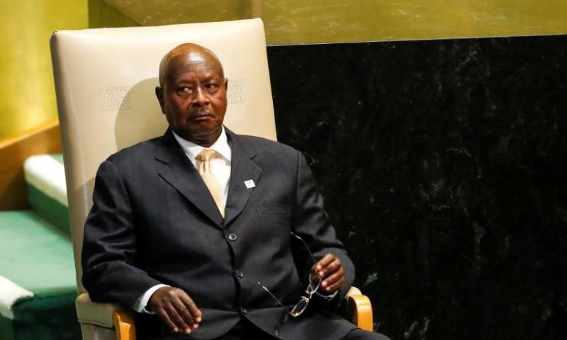 President Museveni's Brother Sues Daily Monitor