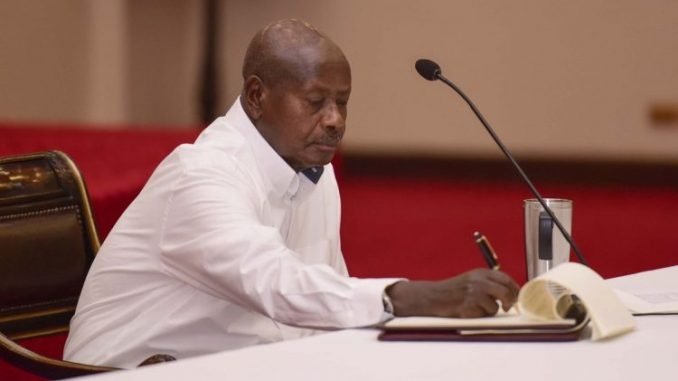 The Days Of Appointing Someone Because You Are Related Are Gone – Museveni
