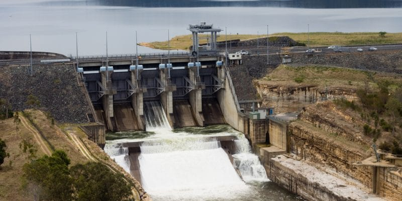 Kenya Receives New €235 Million Loans From AfDB To Complete Thwake Dam