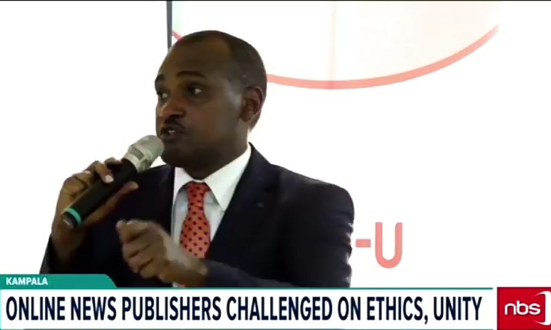 ICT Minister Tumwebaze To Officiate At 8th UCC Consumers' Parliament In Masaka