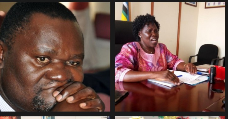 BoU, LoP Gag Katuntu To Kill Damning Report On Closed Banks