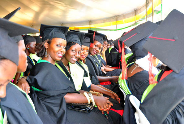 Over 7,000 Set For Kyambogo University Graduation