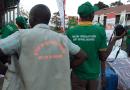 Pan-Africanists Donate To Rwamwanja Refugees