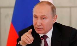 Revenge: Russia Imposes Reciprocal Sanctions On 25 UK Officials