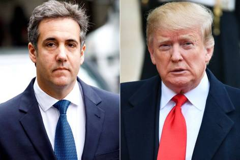Trump's Longtime Lawyer Sentenced To Three Years In Prison