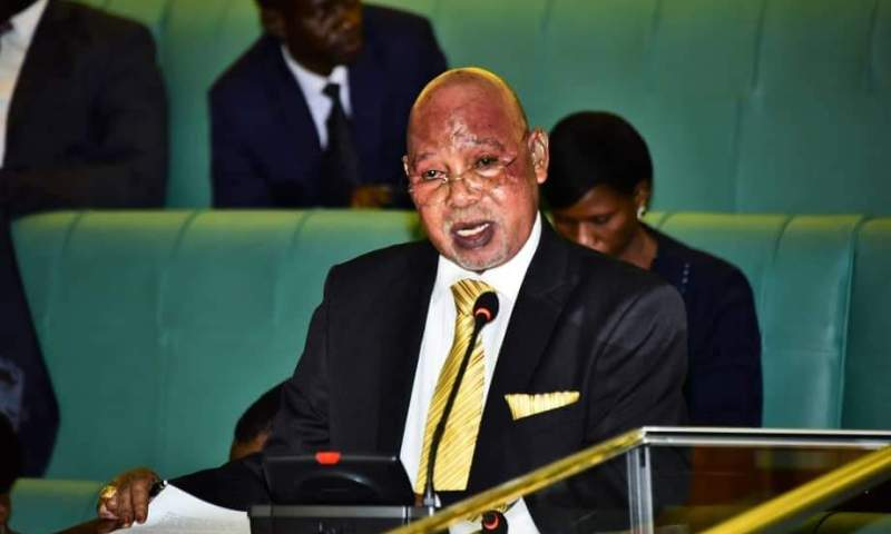 NRM MPs Team Up With Opposition To Condemn Gov't Over Blocking Bobi Wine Concerts