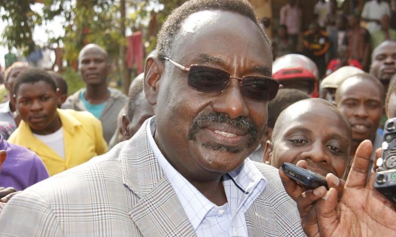 Bobi Wine Will Defeat Museveni In 2021- Sejusa