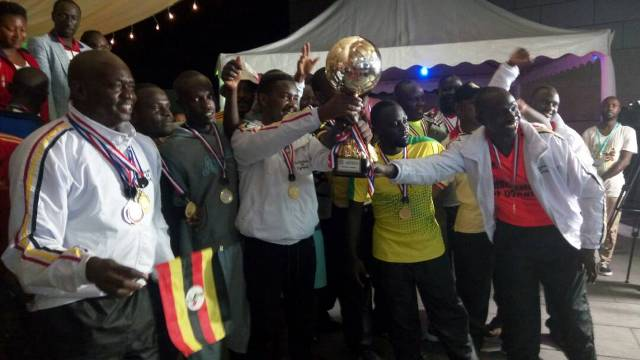 Uganda Out To Defend Title In The East African Inter-Parliamentary Games