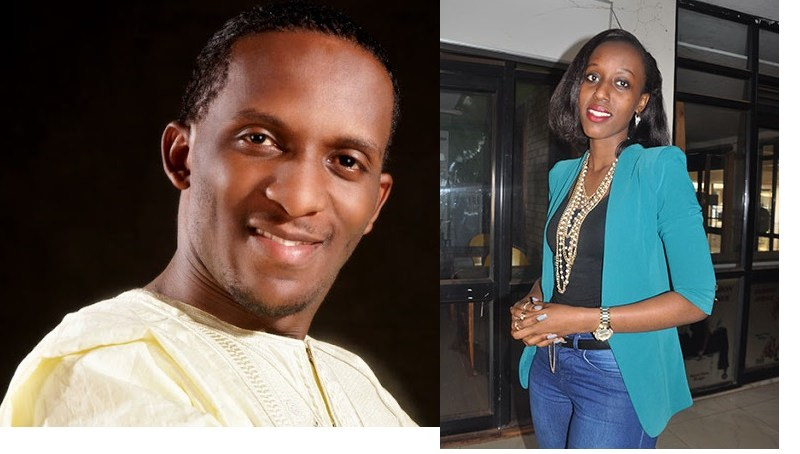 Pastor Musiime Set To Wed Again After Dumping TV Star Isabelle Masozera!