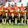 Tough Decision As CAF Orders Esperance To Play Next Two Games Indoors
