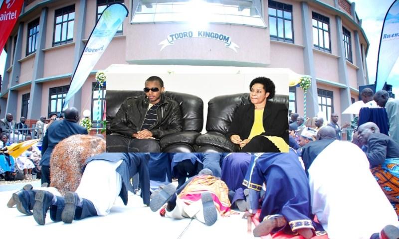 Tooro Divided On Return Of Kingdom Properties, Oyo Establishment Accused Of Gross Mismanagement