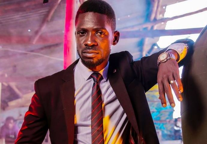 Bobi Wine Listed Among 2019 Top 100 Global Thinkers