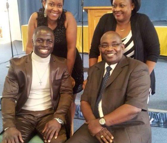 Pastor  Sserwadda's  Junior Pastor Impregnates Own Daughter