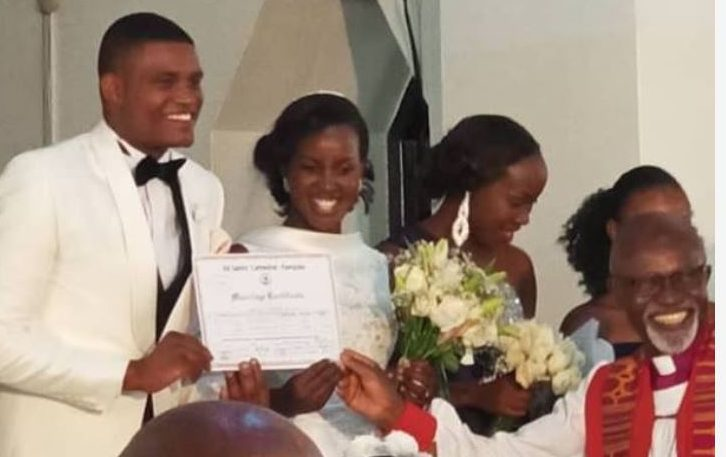 Flavia, Kabuura Vow To Point Dubai Red With Romantic Honeymoon Trip!