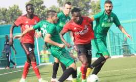 All Set For Viperss Encounter With Tunis Based Sfaxien On Sunday