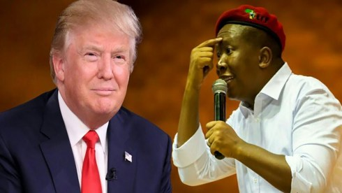 Julius Malema Pushes For Adoption Of Swahili As Africa's Common Language Because English Is Colonial Language