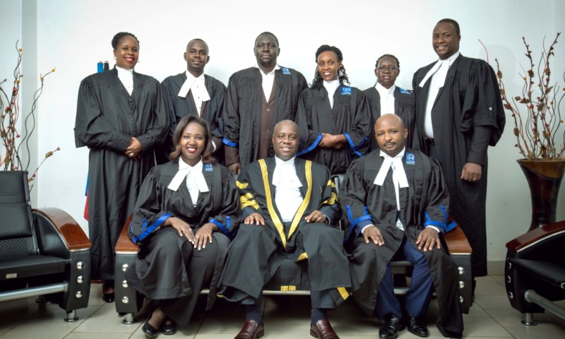 Lawyers Drag ULS To Court For Registering Parallel Organization To Do Same Job Behind Their Back