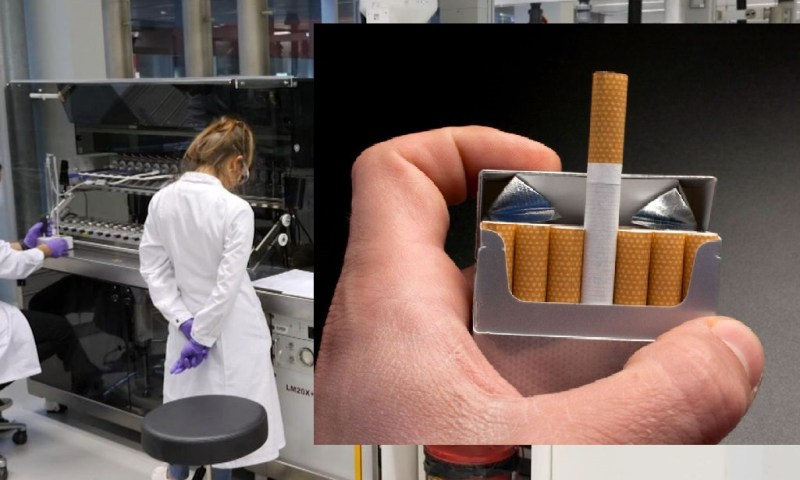 World's Biggest Tobacco Company Vows To Phase Out Cigarettes