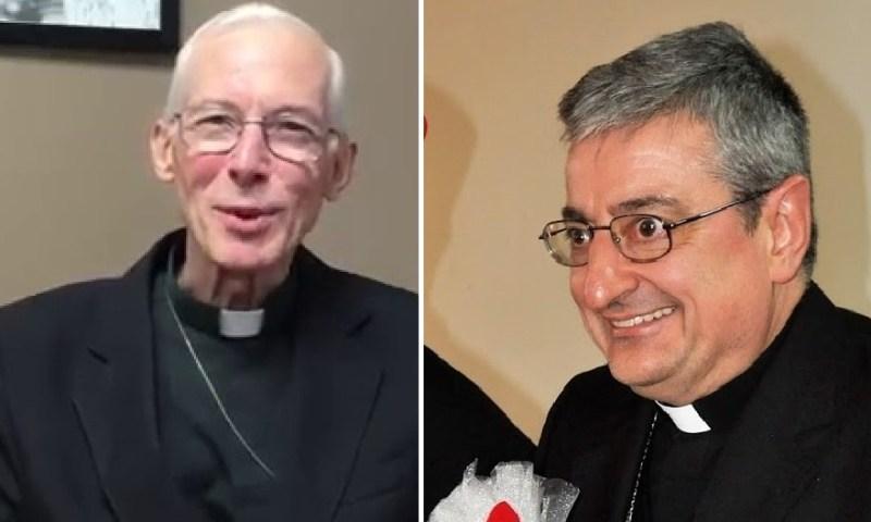 Pope Appoints New Apostolic Nuncio To Uganda