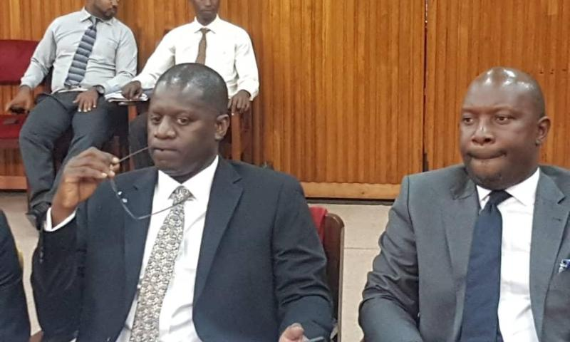 Shame: Crane Bank was Sold In Record 432 Minutes! City-Born Lawyers Chewed Shs4.2B From BoU For Legal 'Advice' On Bank Sale.