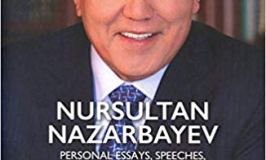 Kazakhstan President Nursultan Steps Down After 30 Years In Power!