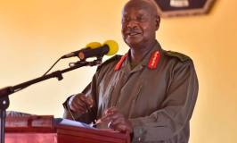 I Have Incomplete 'Mission', I Want To Take Uganda To Next Level-Museveni