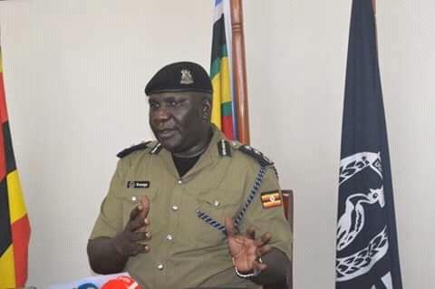 Over 100 Traders Arrested In  Kampala Over Selling Stolen Phones, Laptops