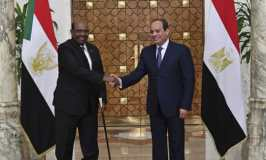 Sudan Summons Egypt Ambassador Over 'Illegal' Red Sea Oil Deals