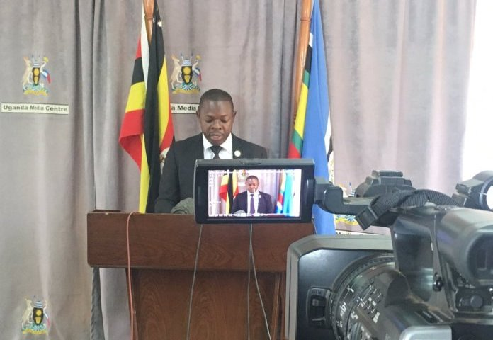 Uganda Denies Issuing Passport To Top Venezuela Politician