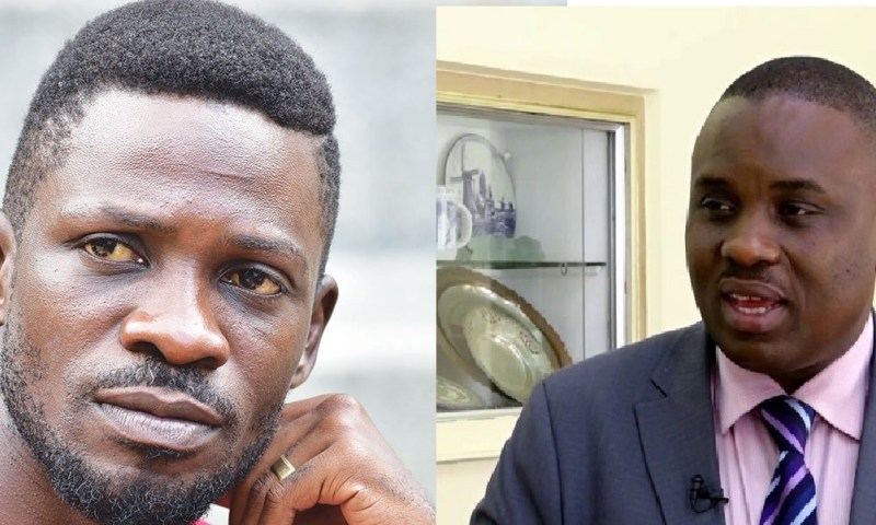 Lukwago Vows To  Drag Police To Court Over Bobi Wine's Blocked Concerts