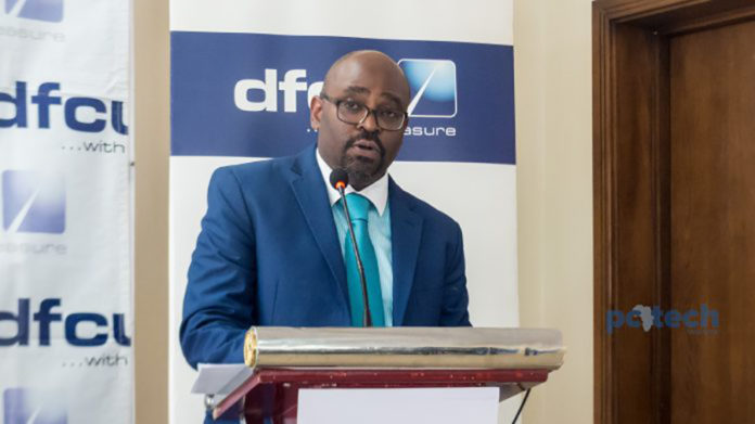 Another Top Manager At Troubled dfcu Bank Throws In Towel!