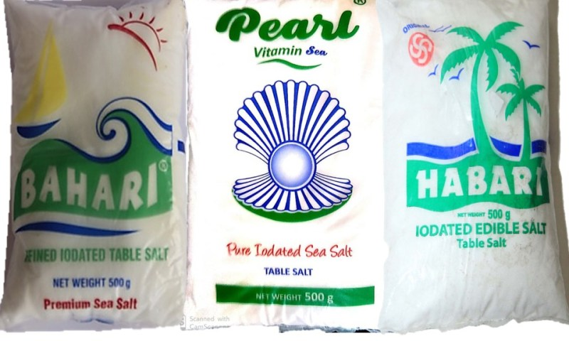 INVESTIGATION:Sabotage,Business Rivalry Cited In MP Olanya's Anti-Bahari, Pearl Salt Campaign
