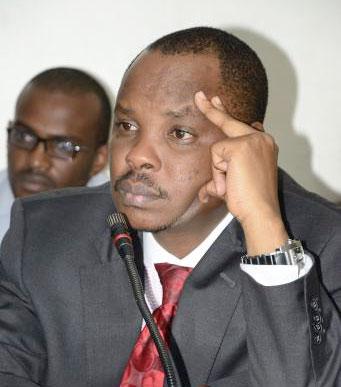 Court Of Appeal Denies Lawyer Kasango Bail