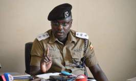Sex Party Part 2: 35 Sex Pests Arrested In A Brothel By Katwe Police