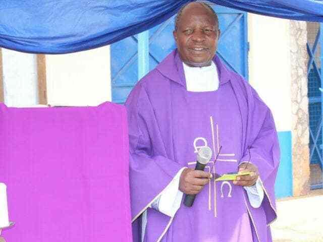Msgr. Jjumba Appointed Bishop Of Masaka Diocese