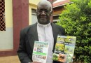 Luwero Diocese Launches New Biology Book