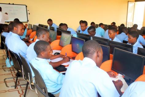 Uganda Communications Commission Boosts ICT Clubs In Schools