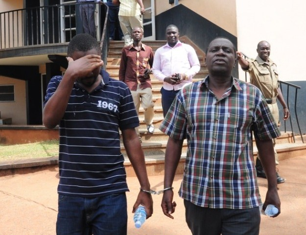 NFA Officials Arrested Over Corruption, Charged AT Anti-Corruption Court