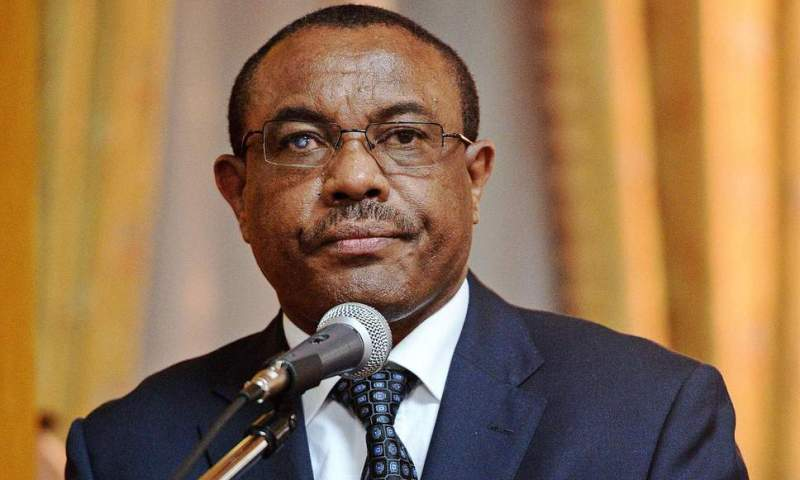 Former Ethiopian PM Urges African Investors To Emulate Dangote's Investment Drive