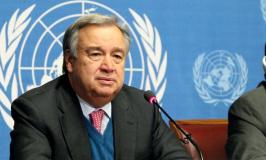 End Poor Leadership, Human Rights Violation To Save Young People Running For Slavery In UAE-UN Boss Guterres