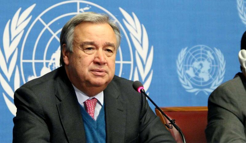 United Nation Calls For Press Freedom