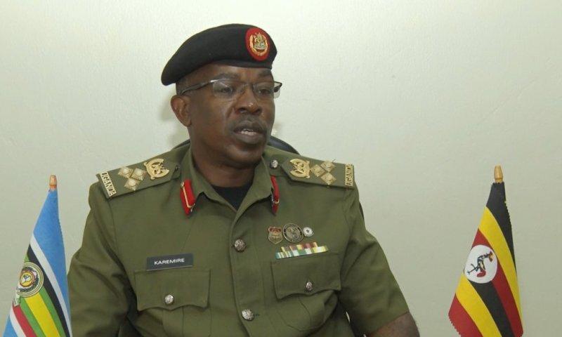 CMI Speaks Out On Bobi Wine Saga, Safe Houses