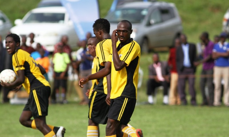 FUFA Drum: Ankole secures bragging rights after beating Buganda