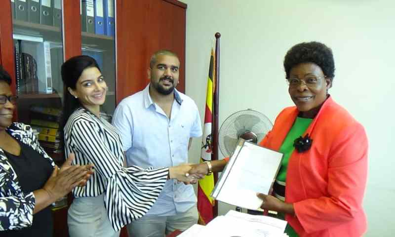 Victoria University Donates Over 300 Scholarships To Ugandans