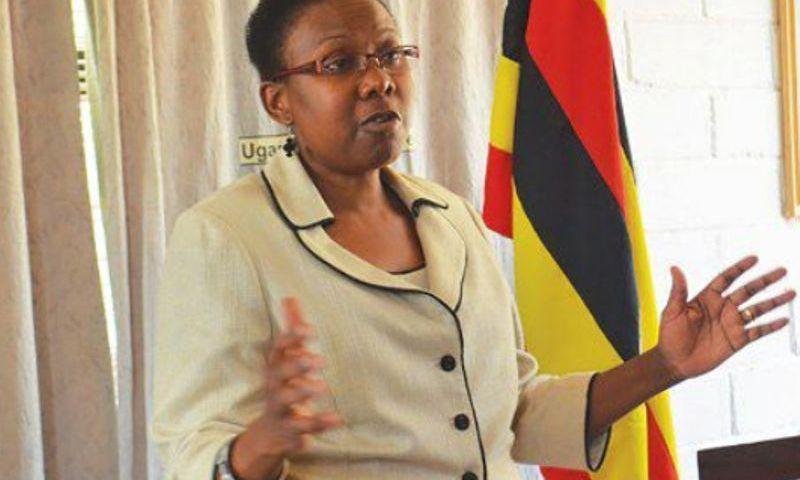 Government Okays WFP To ResumeFood Distribution In Karamoja