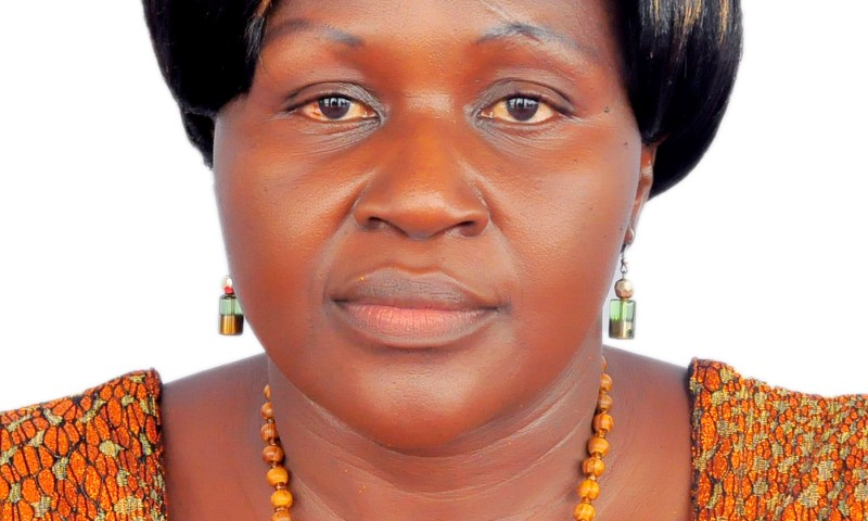 Female MP Survives Nasty Accident
