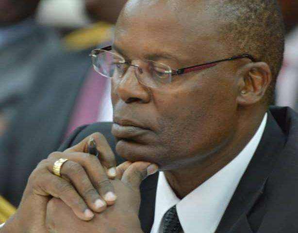 Time UP: BoU Kasekende's 17 Y'r Term Comes To A Sudden End As Appointing Authority Plays Mute Button On His Contract Renewal