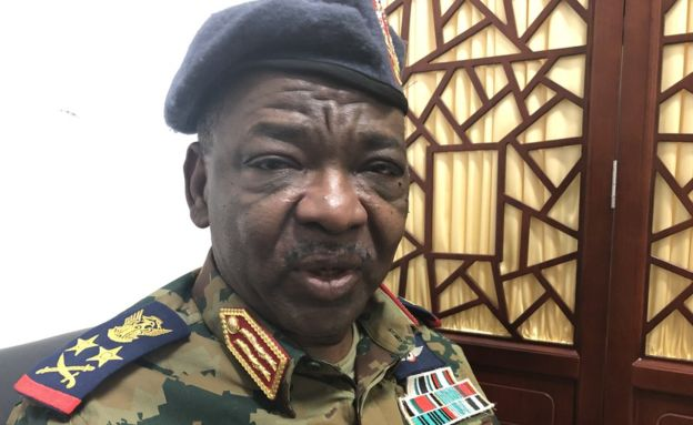 Sudan Military Refuses To Hand Over Power To Civilians