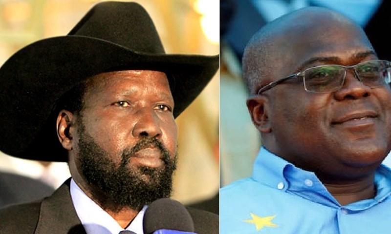 Uganda To Export Power To S. Sudan, DR Congo